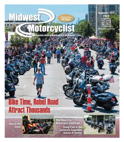 c7350c5b4f5 Midwest Motorcyclist(TM)