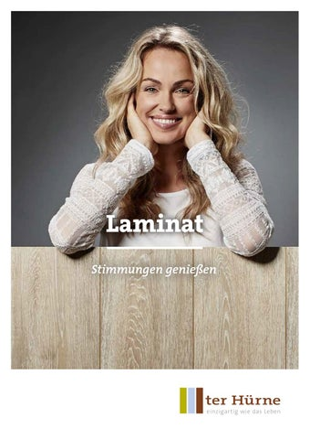 terhuerne laminatbuch by kaiser design issuu. Black Bedroom Furniture Sets. Home Design Ideas