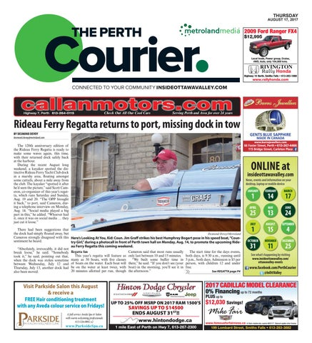 e5555f8b Perth081717 by Metroland East - The Perth Courier - issuu
