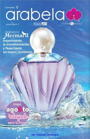 eae7eb886a08 Arabela c18 2017 by catalogos de mexico - issuu