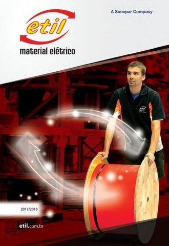 b23a4b4d1b532 Catalogo de Produtos ETIL by Web Bizz Marketing Online - issuu