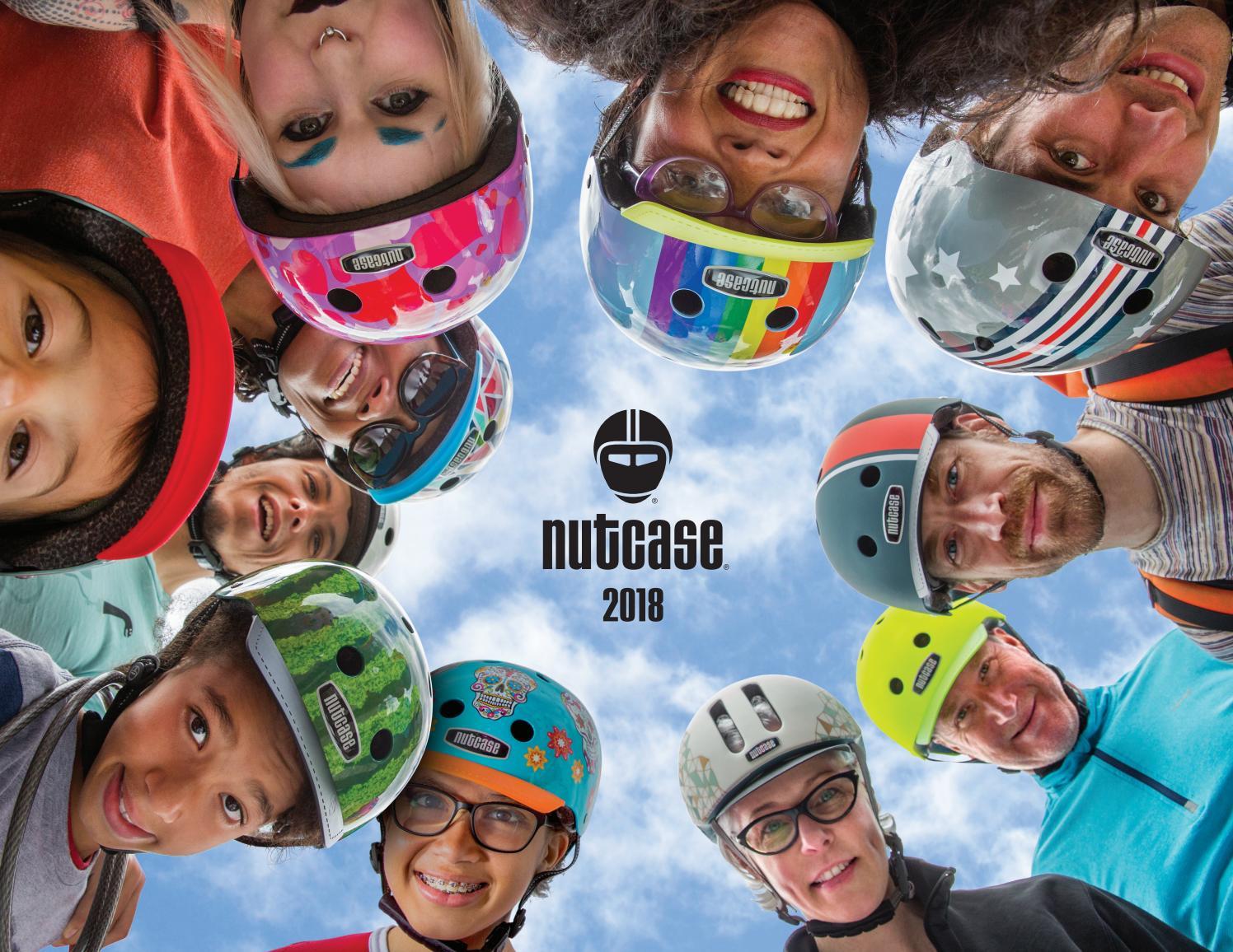 Nutcase Catalog 2018 by Nutcase Helmets - issuu b8cff1754