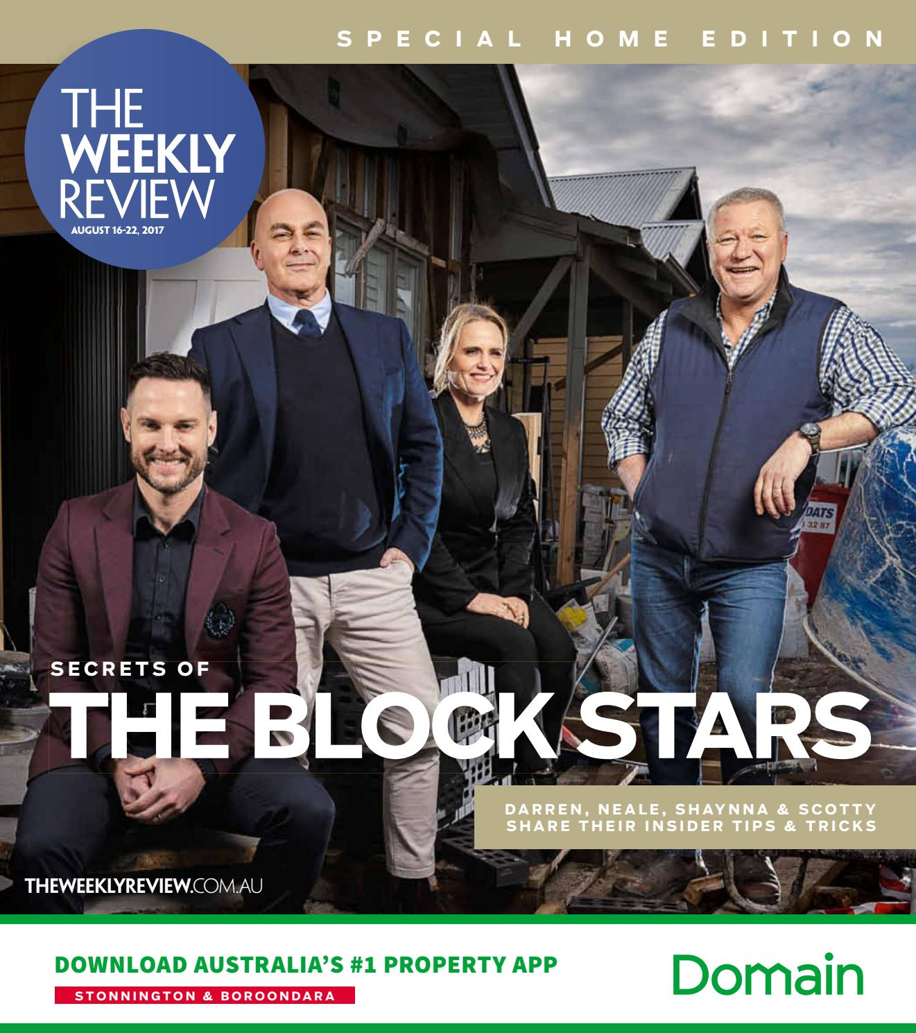 The weekly review stonnington boroondara by the weekly review the weekly review stonnington boroondara by the weekly review issuu fandeluxe Choice Image