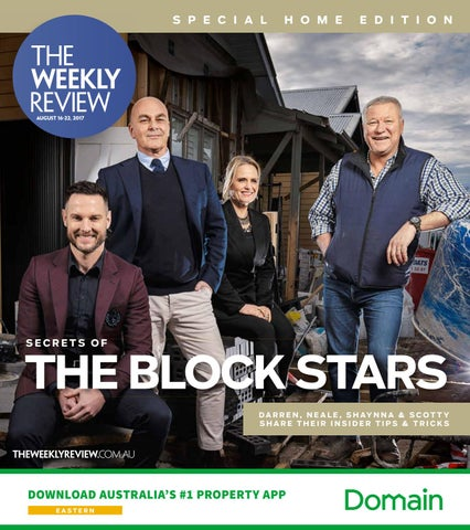 The weekly review melbourne times by the weekly review issuu the weekly review eastern fandeluxe Image collections