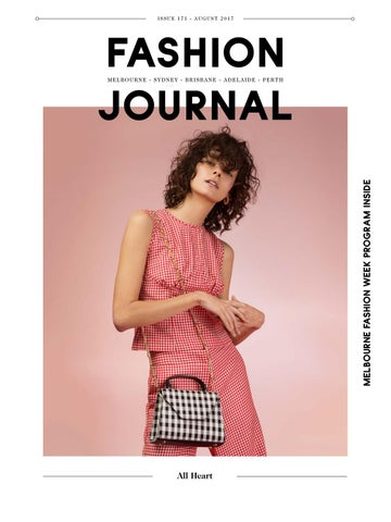 984b4e6c8d Fashion Journal 171 by Furst Media - issuu