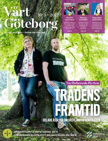 e42cf3809d53f2 Vårt Göteborg – 3, 2017 by Göteborgs Stad - issuu