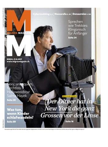 da620b88689d Migros magazin 34 2017 d ne by Migros-Genossenschafts-Bund - issuu