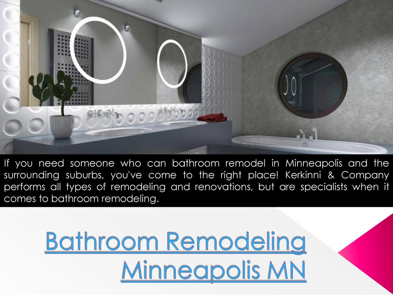 Bathroom Remodeling Minneapolis MN By Bathroom Remodeling Minneapolis MN    Issuu