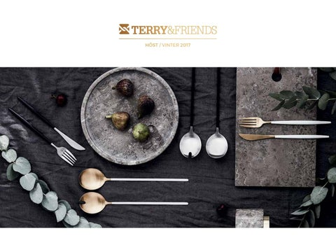 Terry   Friends - Höstkatlaog 2017 by Vinga - issuu 9550eb15cb03f