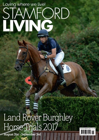eaf5128a2c07 Stamford Living Sept 2017 by Best Local Living - issuu