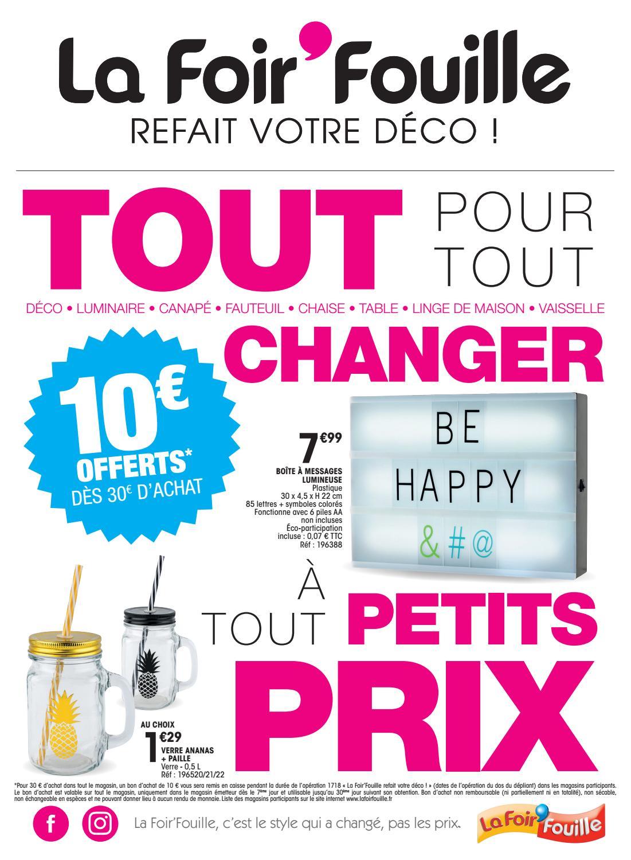 Catalogue 1718 Dax By La Foir 39 Fouille Issuu