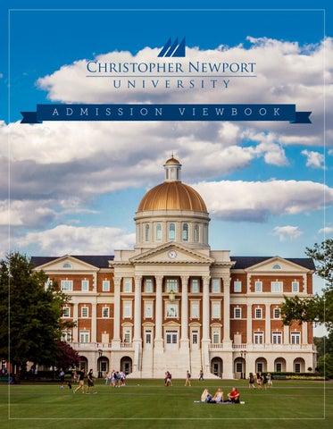 cnu honors program essay