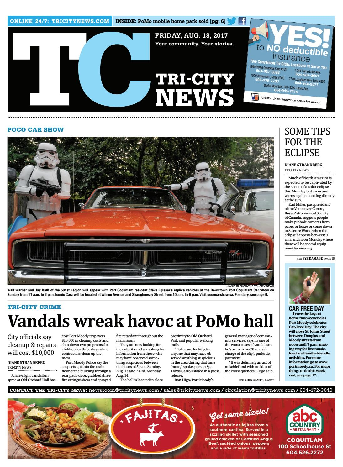 tri city news august 18 2017 by tri city news issuu