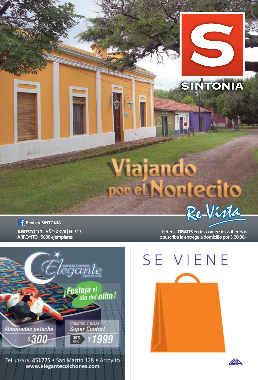 Revista Sintonia Agosto 2015 N 289 By Revista Sintonia Issuu # Muebles Para Consultorio Nutricional