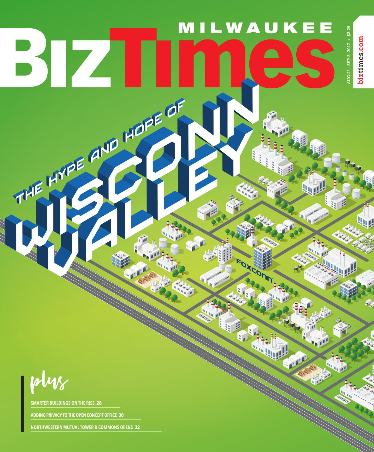 15 Hardwire A Light Fixture 47 Skills You Need To Survive Biztimes Milwaukee August 21 2017 By Media Issuu