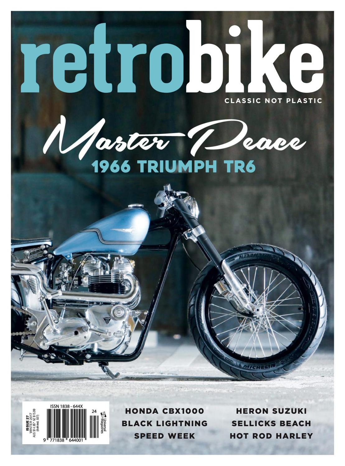 Rcbe 21 Summer 2015 16 By Retrobike Official Issuu
