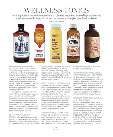 Hamptons purist issue 3 labor day issue by the purist issuu page 164 wellness tonics malvernweather Image collections