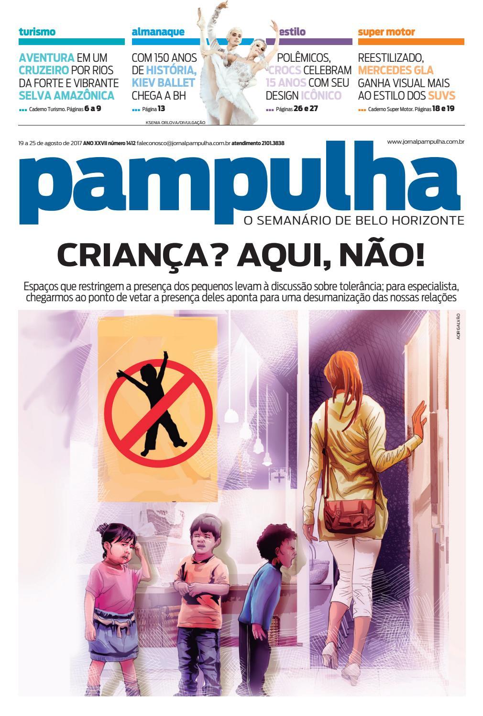 Pampulha, sábado - 19 08 2017 by Tecnologia Sempre Editora - issuu 0d4ceef601