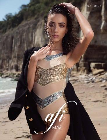 218f2dfd49 Afi vol 1 issue 6 by afi magazine - issuu