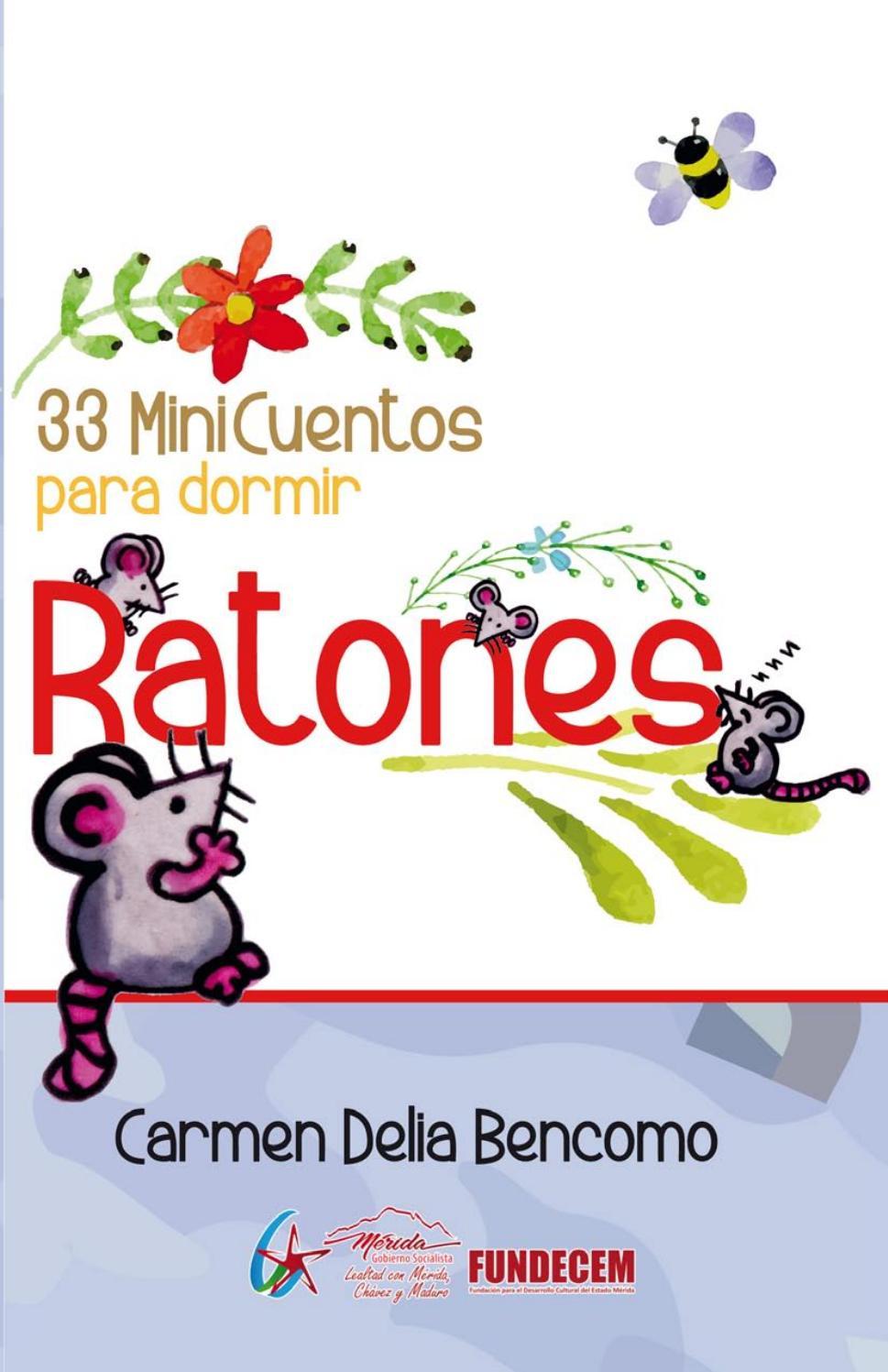 bultos de ratones