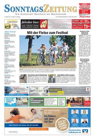 Sonntagszeitung 20 8 2017 By Sonntagszeitung Issuu