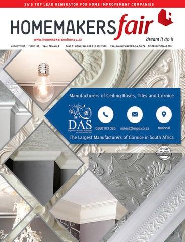 Homemakersfair, October, Johannesburg 2018 by HOMEMAKERS - issuu