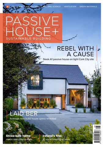 Passive House Plus Issue 22 (Irish Edition) By Passive House Plus ...