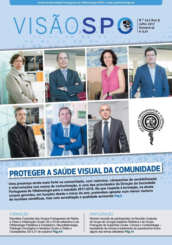 5e88422d5 Visão SPO n.º 24 by Esfera das Ideias - issuu