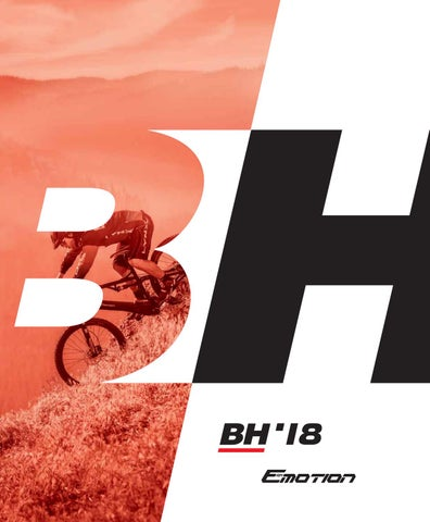 38e020655d Register your bike BH BIKES on our website: bhbikes. com during the first  30 days from the date of purchase, and you will receive on your new BH  frame an ...