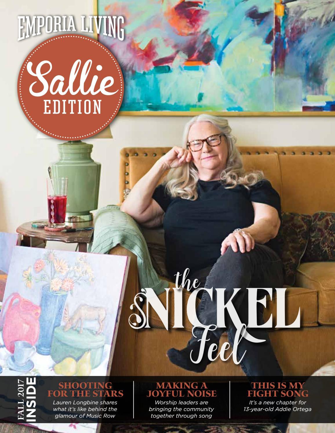 29737d42a Emporia Living Sallie Edition 2017 by The Emporia Gazette - issuu