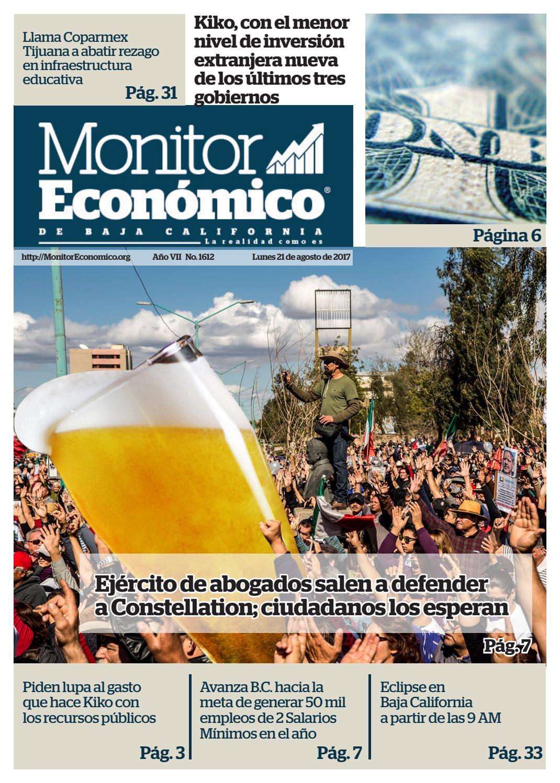 21 agosto 2017 by Grupo Multimedia Frontera Norte - issuu