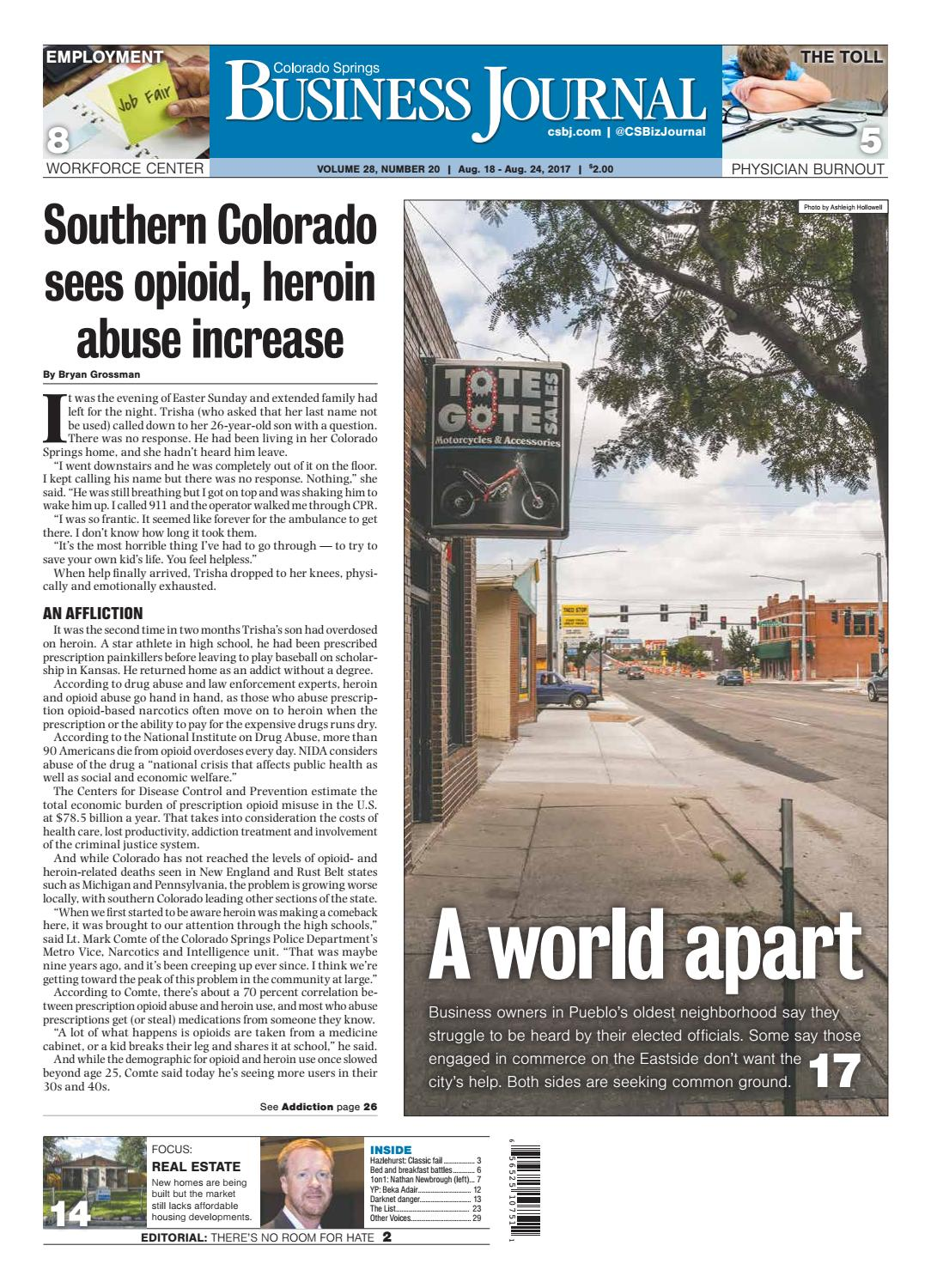 April 14 2017 by colorado springs business journal issuu colorado springs business journal august 18 2017 malvernweather Image collections