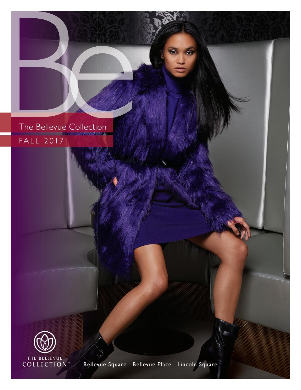 fall 2017 be magazine by the bellevue collection issuu issuu