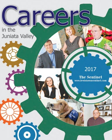 309b3dcc65909 Careers in the Juniata Valley by Brian Cox - issuu