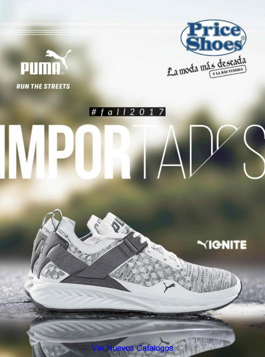 c158bb2c Importados fall price shoes 2017 by catalogos de mexico - issuu