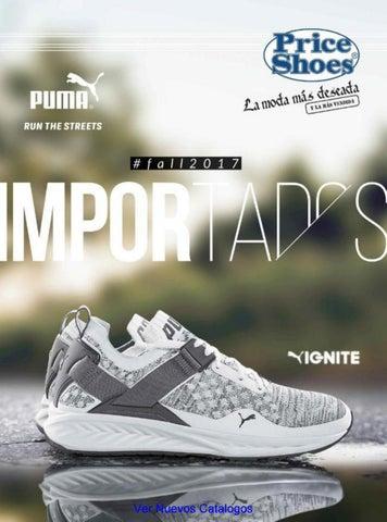223c1a09b8 Importados fall price shoes 2017 by catalogos de mexico - issuu