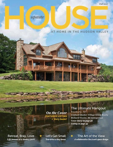 Upstate House Fall 2017 By Upstate House   Issuu