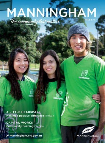 Manningham Matters August 2017 By Manningham Council Issuu