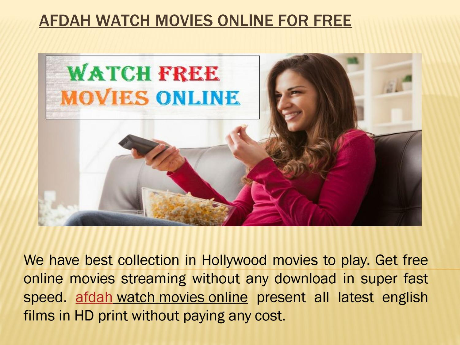 download latest hollywood movies online