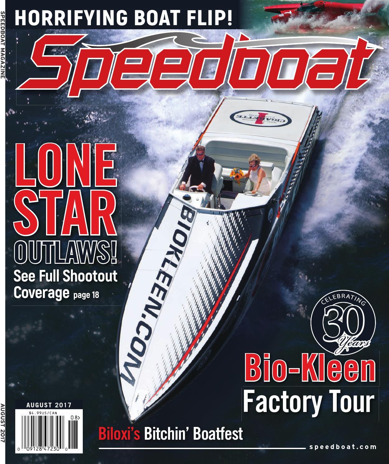 Speedboat August 2017 by Brett Bayne - issuu b2cc958033