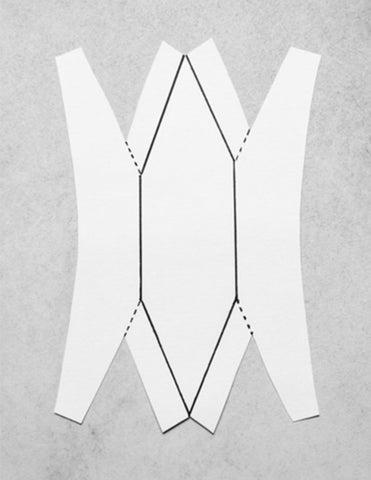 sailboat template by sweet paul magazine issuu