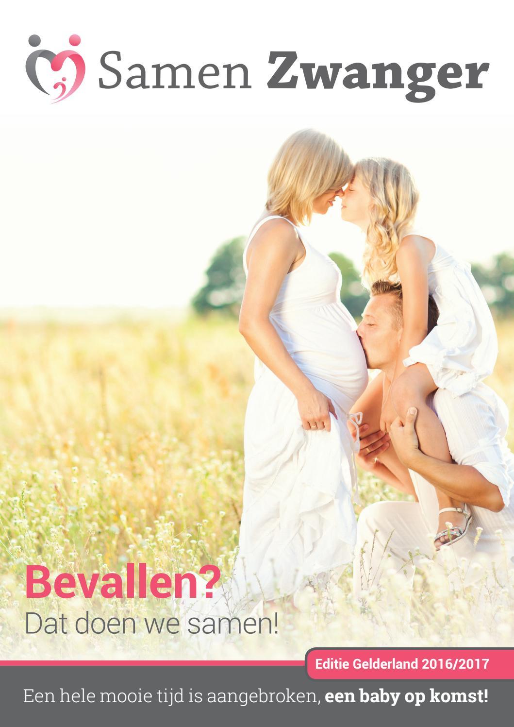 sz0003 samen zwanger magazine gelderland (voorbeeld)gericht