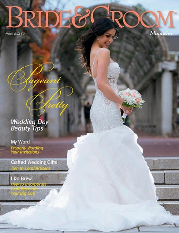 f8e7669e1d8 Bride   Groom Fall 2017 by Bride   Groom Magazine - issuu