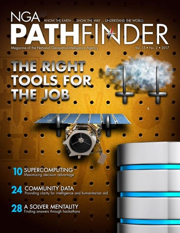 Pathfinder Magazine 2017 - Vol 15 No 2 by National