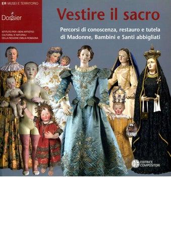 0ccea7755499 La statua della Madonna con il Bambino a restauro