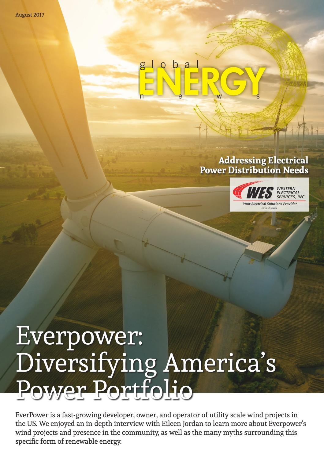 Global Energy News August 2017 By Ai Media Issuu Type Or Bulk Oil Circuit Breaker Now Obsolete Your Electrical Home