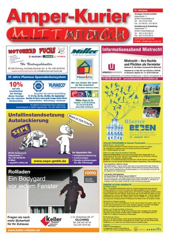 Amper Kurier online by Datech issuu