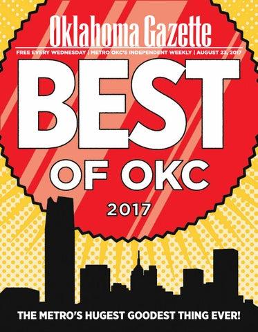 dc5ca72bfc3f Best of OKC 2017 by Oklahoma Gazette - issuu