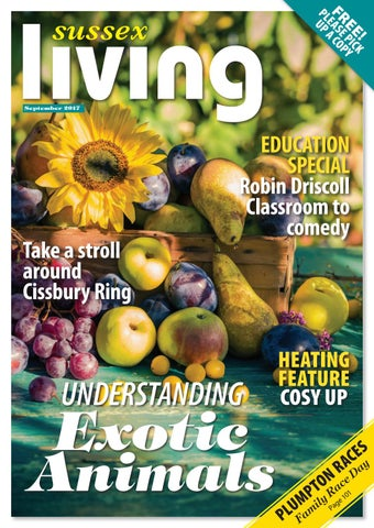 6144d39686 September 2017 sussex living by Sussex Living - issuu