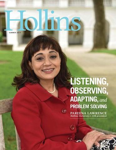 Hollins Summer 2017 magazine by Hollins University - issuu